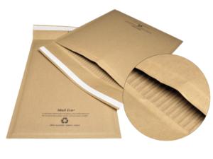 ECO-MAIL Enveloppe matelassée 100% recyclable