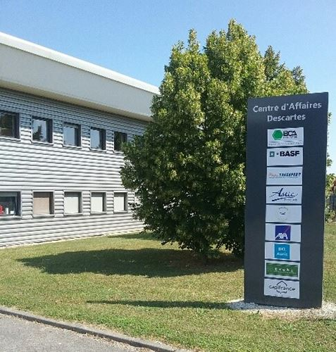 Bureau commercial de Troyes