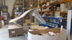 Box on demand ® : fabriquez vos cartons sur mesure