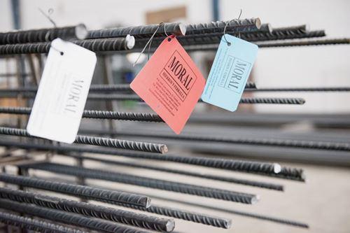 Des étiquettes plastiques qui s'adaptent à vos besoins