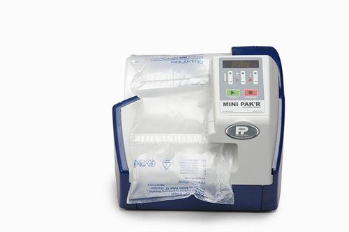 MINI PAK'R : La machine à coussins d'air compacte et intelligente