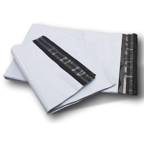 Pochettes plastiques opaques COEX