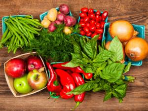 Emballages pour fruits et légumes : nouvelle réglementation !
